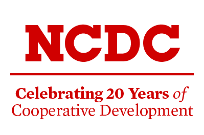 NCDC Celebrating 20 Years of Cooperative Development
